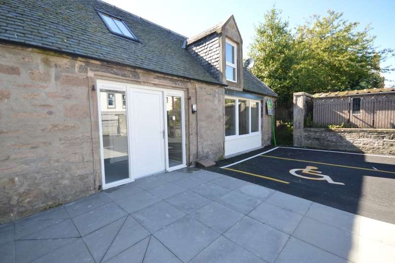 2 Bedrooms Property for sale in High Street, Nairn, IV12