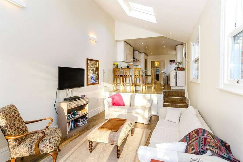 6 Bedrooms Town House for sale in Hatfield Road, St Albans, Hertfordshire