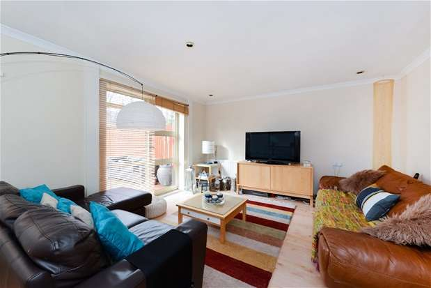 3 Bedrooms Terraced House for sale in Mayow Road, Forest Hill