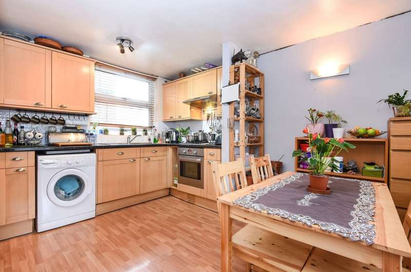 1 Bedroom Flat for sale in Canning Road, East Croydon