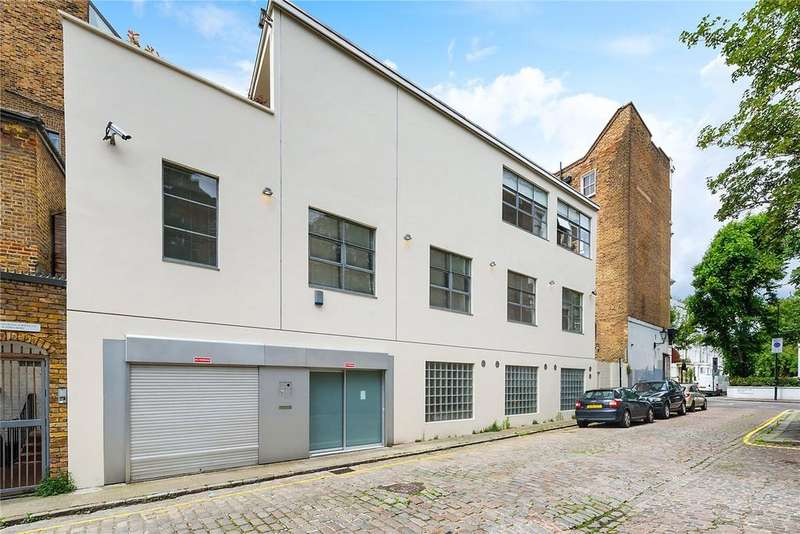 3 Bedrooms House for sale in Powis Mews, Notting Hill, London