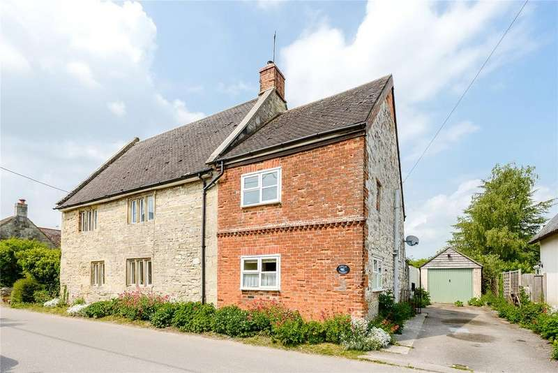 4 Bedrooms Detached House for sale in Wylye Road, Hanging Langford, Salisbury