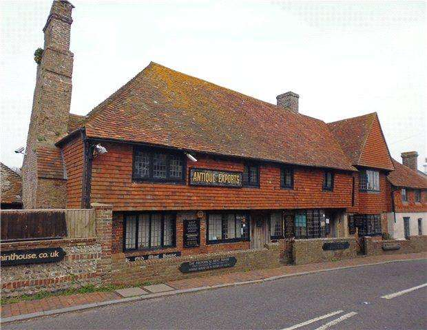 House for sale in High Street, Pevensey, East Sussex