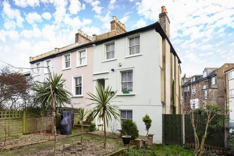 3 Bedrooms Terraced House for sale in Stanstead Grove, Catford, SE6