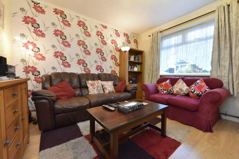 2 Bedrooms Terraced House for sale in Ormond Avenue, Westhead