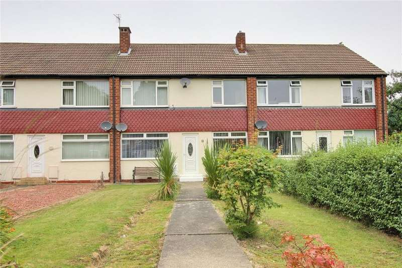 2 Bedrooms Flat for sale in Low Lane, Brookfield