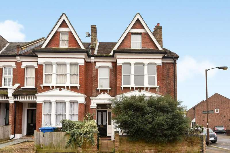 5 Bedrooms Terraced House for sale in Wyneham Road, Herne Hill, SE24