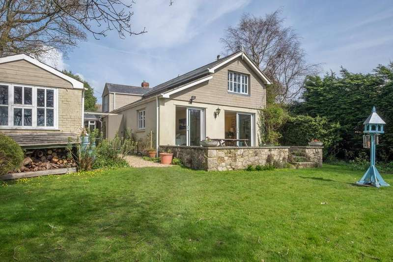 3 Bedrooms Cottage House for sale in St Helens, Isle Of Wight