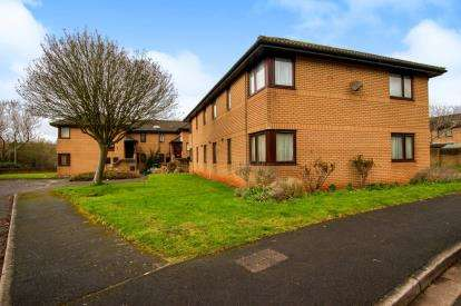 1 Bedroom Flat for sale in Clark Drive, Stapleton, Bristol