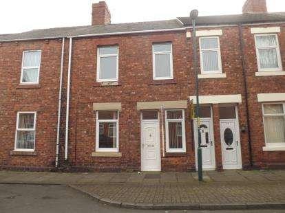 3 Bedrooms Terraced House for sale in Lemon Street, South Shields, Tyne and Wear, NE33