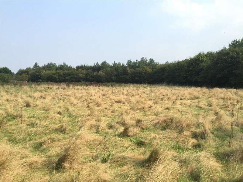 Plot Commercial for sale in Rushwick, Worcester, Worcestershire