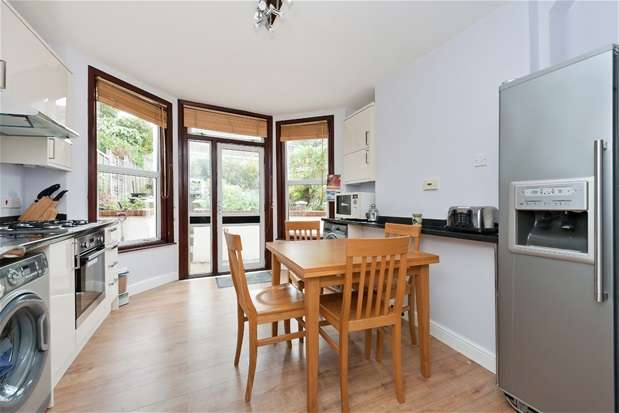 7 Bedrooms Terraced House for sale in Romola Road, Herne Hill