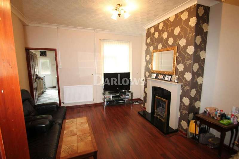 3 Bedrooms Terraced House for sale in Leckwith Road, Canton