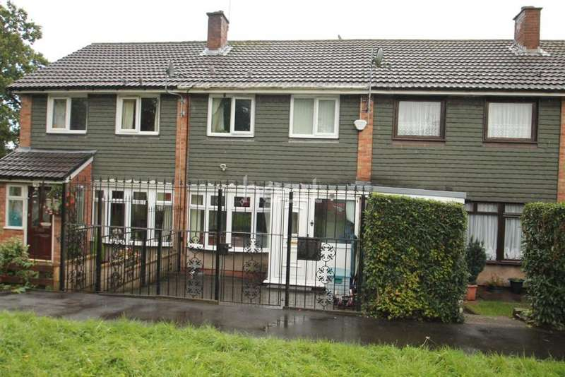 3 Bedrooms Terraced House for sale in Aspen Way, Malpas