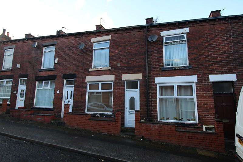 2 Bedrooms Terraced House for sale in Marion Street, Bolton, Greater Manchester. BL3 2PN
