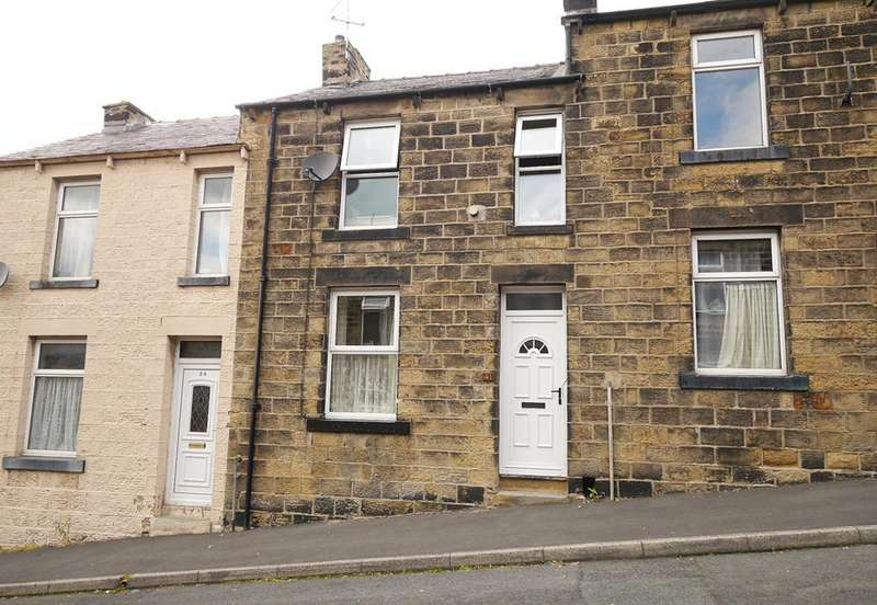 2 Bedrooms Terraced House for sale in 41 Rowland Street, Skipton ,