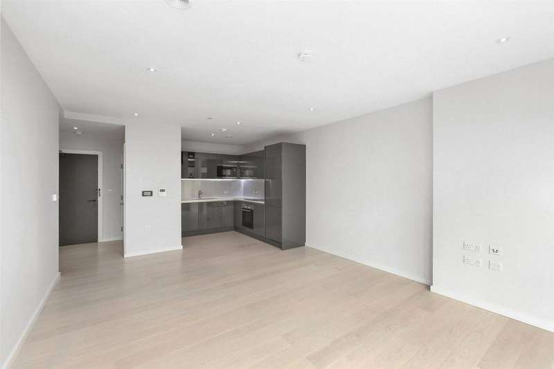 1 Bedroom Flat for sale in Lantana Heights, Glasshouse Gardens, Stratford, London, E20