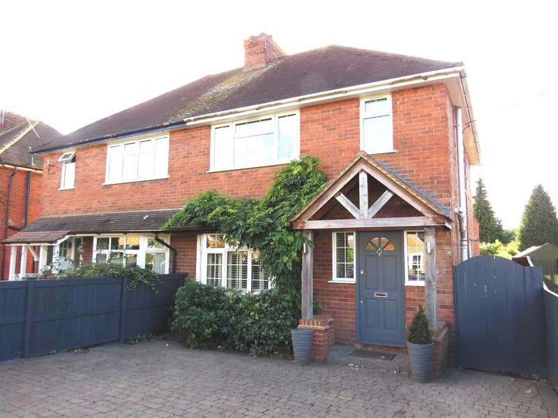3 Bedrooms House for sale in Newtown Road, Marlow