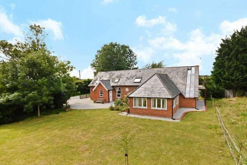 4 Bedrooms Detached House for sale in Ivychurch, TN29