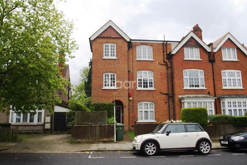 2 Bedrooms Flat for sale in Cecil Park, Pinner