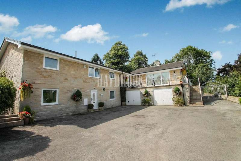 5 Bedrooms Detached House for sale in The Orchard, Stainton