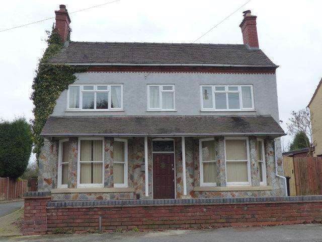 3 Bedrooms Detached House for sale in Beechtree Road,Walsall Wood,Walsall