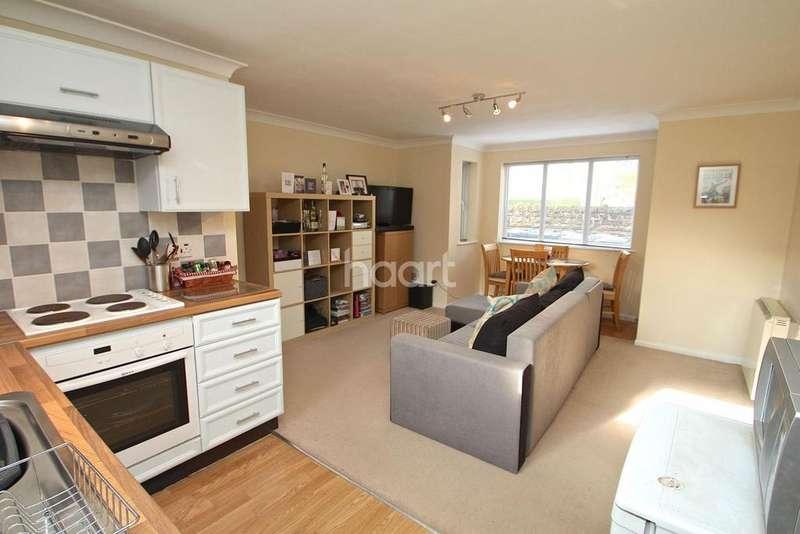 1 Bedroom Flat for sale in Musters Road, West Bridgford, Nottinghamshire