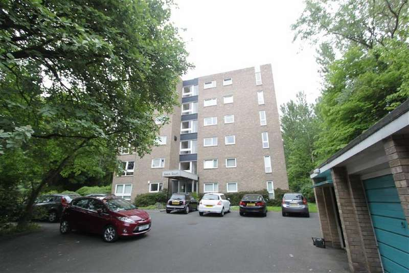 2 Bedrooms Flat for sale in Dene Court, Newcastle Upon Tyne, NE7