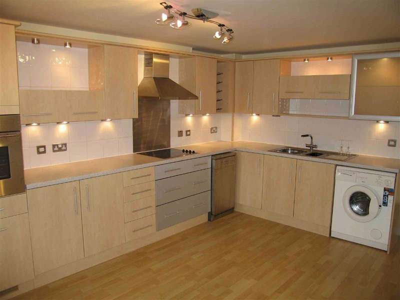 2 Bedrooms Apartment Flat for sale in Princess Road East, Leicester, Leicestershire