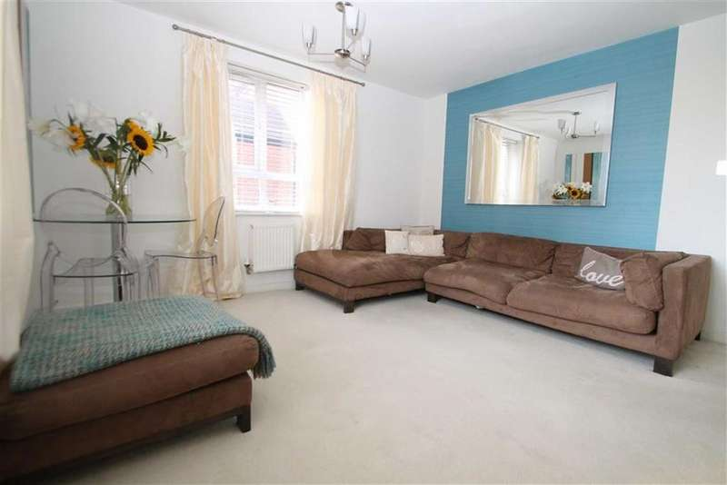1 Bedroom Apartment Flat for sale in Ffordd Ty Unnos, Cardiff