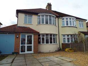 4 Bedrooms Semi Detached House for sale in Limpsfield Road, Sanderstead, South Croydon, .
