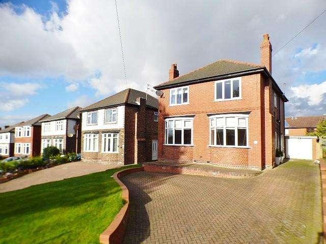 4 Bedrooms Detached House for sale in Halton Brow, Runcorn