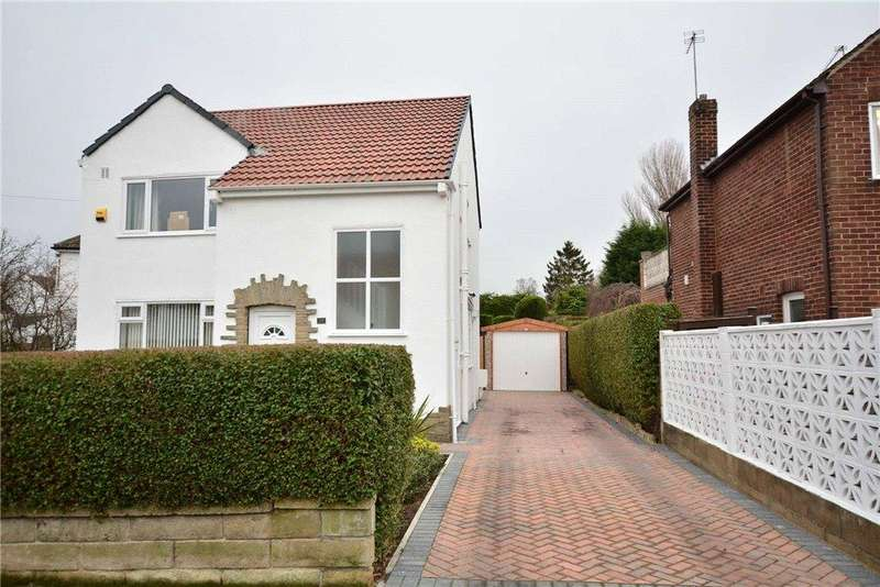 3 Bedrooms Detached House for sale in Kingsley Drive, Adel, Leeds