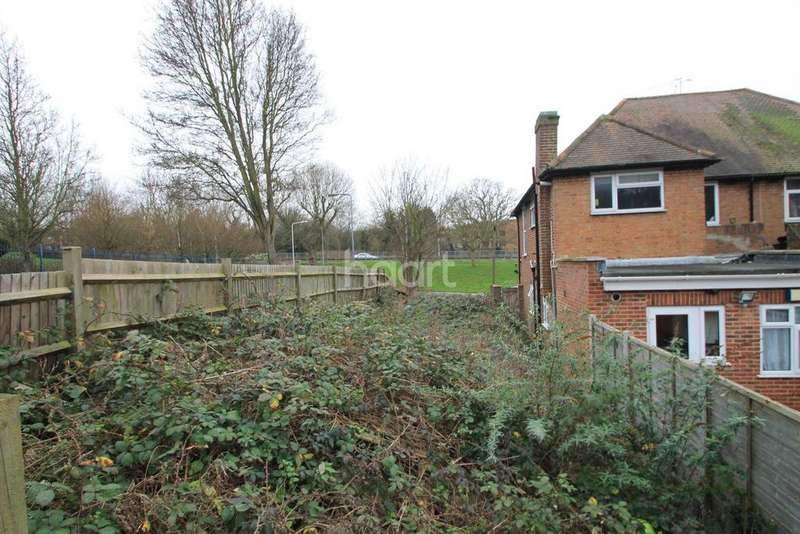 Land Commercial for sale in Claybury Broadway