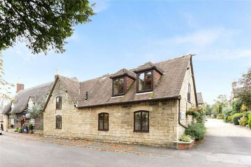3 Bedrooms Unique Property for sale in Mill Street, Prestbury, Cheltenham, Gloucestershire, GL52