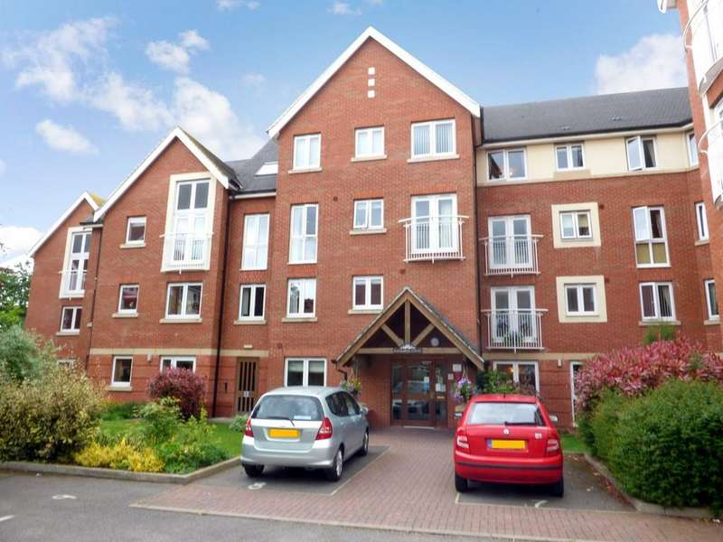 1 Bedroom Apartment Flat for sale in Hathaway Court, Alcester Road, Stratford-on-Avon