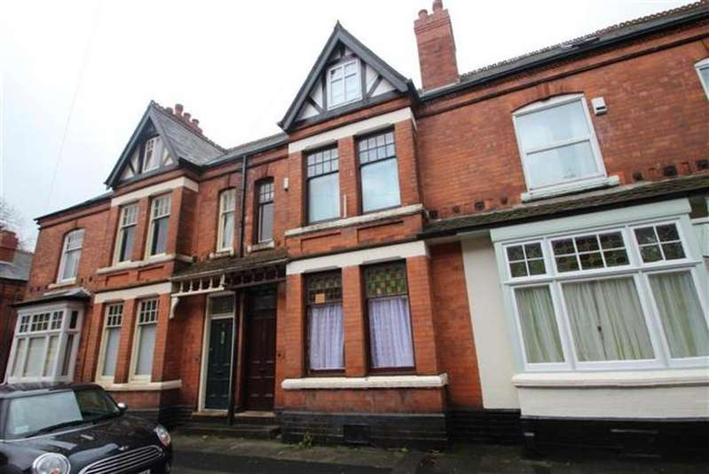 5 Bedrooms Terraced House for rent in Eldon Road