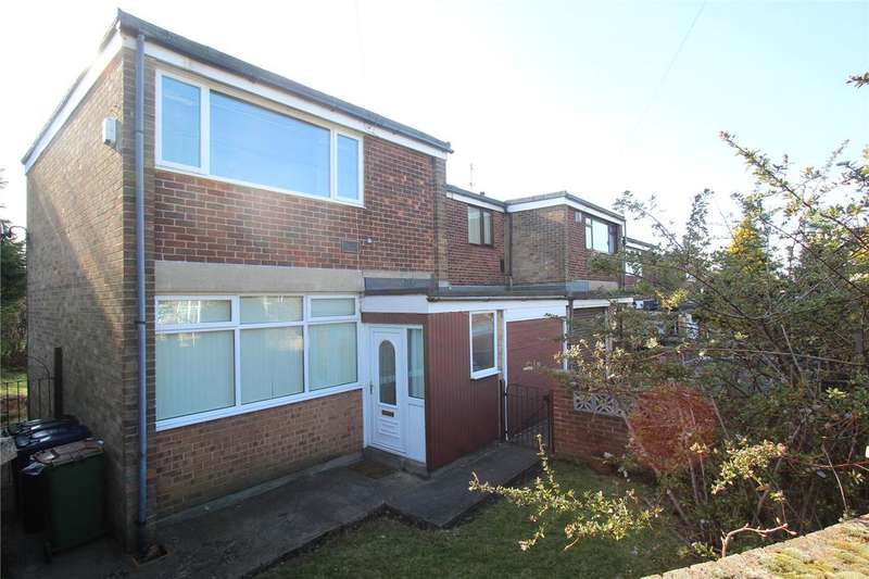 3 Bedrooms Semi Detached House for sale in Hills View Road, Eston