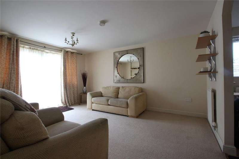 2 Bedrooms Flat for sale in Coatham Road, Redcar