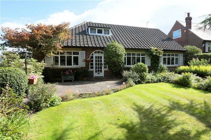 4 Bedrooms Detached House for sale in Bracken-Edge, Chevet Lane, Wakefield, West Yorkshire