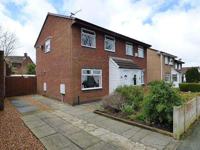 2 Bedrooms House for sale in Penn Lane, Runcorn