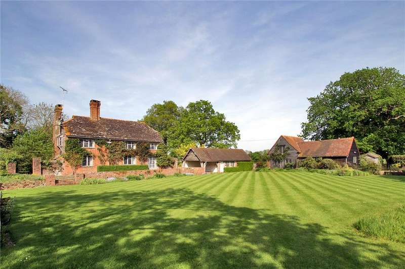 6 Bedrooms Unique Property for sale in Dorking Road, Warnham, Horsham, West Sussex, RH12