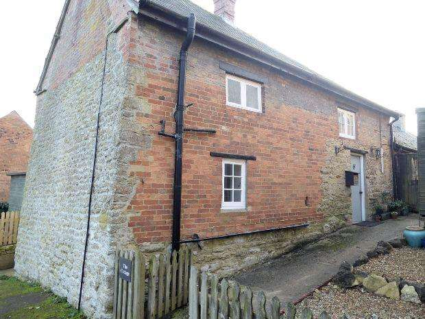 2 Bedrooms Cottage House for sale in Helmdon Road, Sulgrave