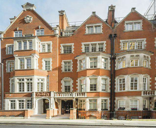 Residential Development Commercial for sale in Park Street, London. W1K