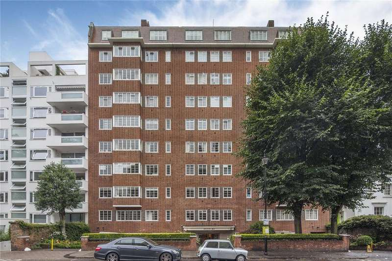 3 Bedrooms Flat for sale in Lancaster Close, 13-15 St. Petersburgh Place, Bayswater, London, W2