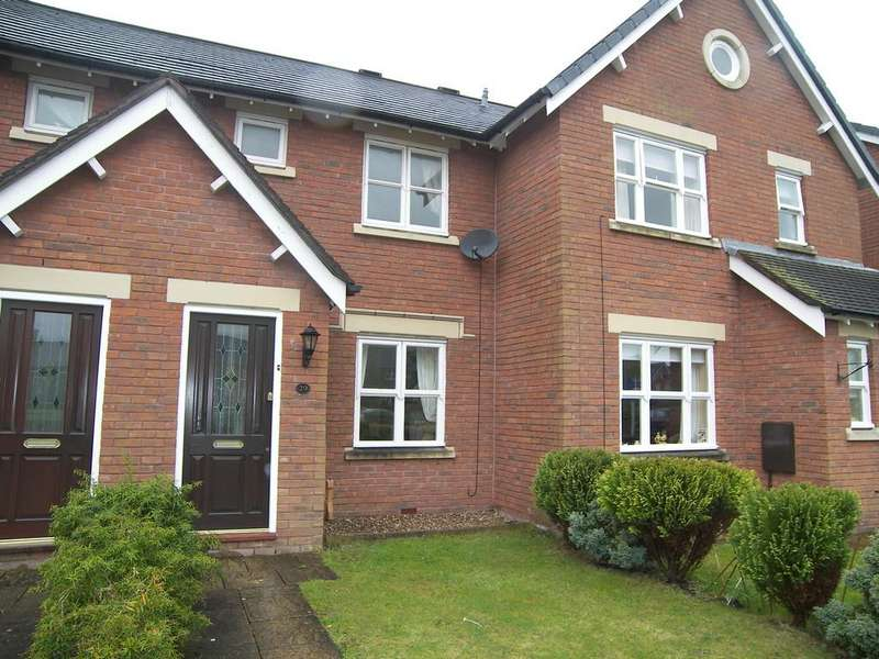 2 Bedrooms Mews House for sale in Westcliffe Square, Lytham