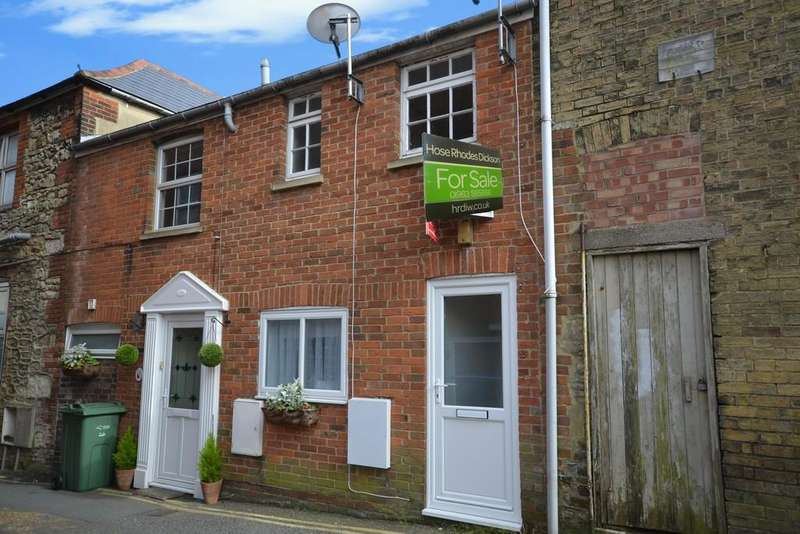 1 Bedroom Apartment Flat for sale in Bedworth Place, Ryde