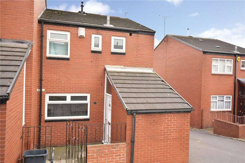 3 Bedrooms Terraced House for sale in Lovell Park Hill, Leeds