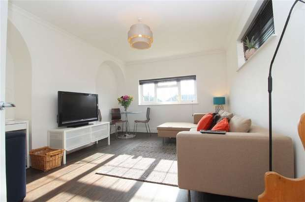 2 Bedrooms Maisonette Flat for sale in Elmcroft Drive, Ashford, Surrey