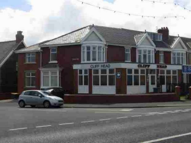 10 Bedrooms Hotel Gust House for sale in Queens Promenade North Shore Blackpool